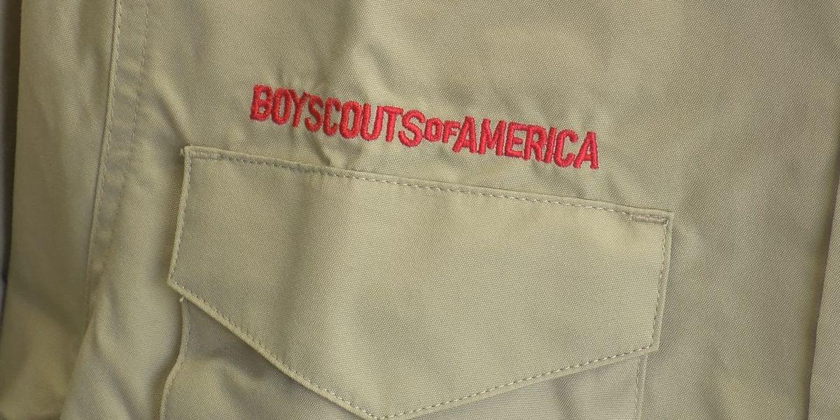 National Allegations Not Affecting Texoma Boy Scouts
