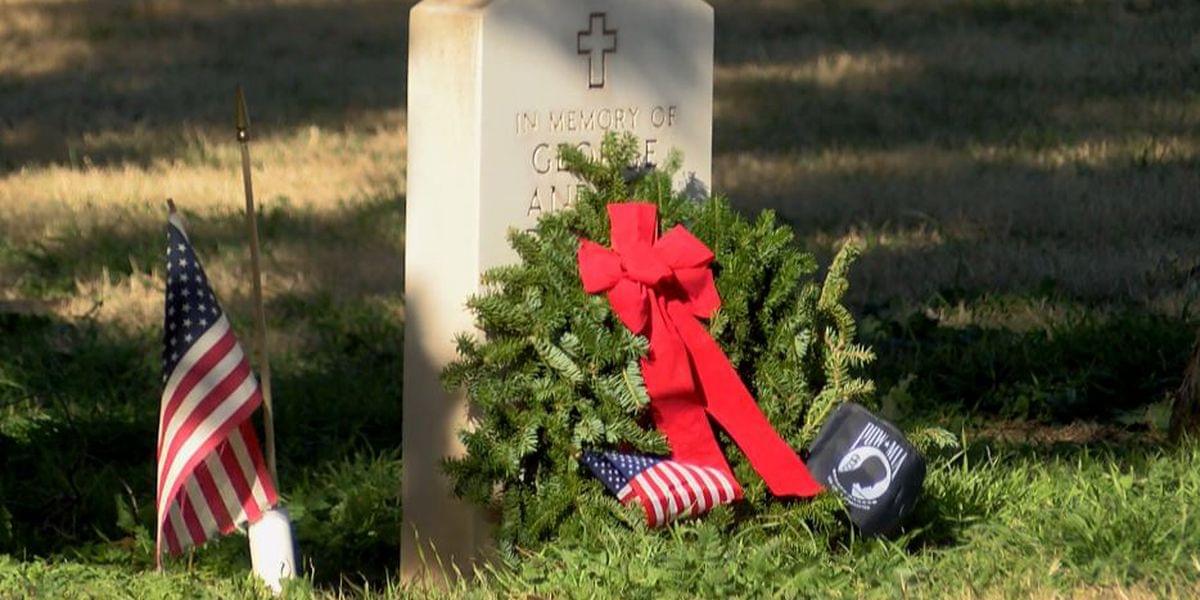 American Legion Post 202 Needs Volunteers To Prep Christmas Wreaths