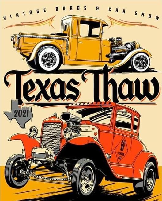 Texas Thaw 2021