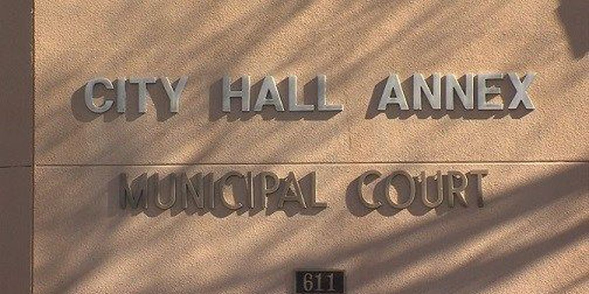 Wichita Falls Municipal Court Resumes Normal Hours Thursday