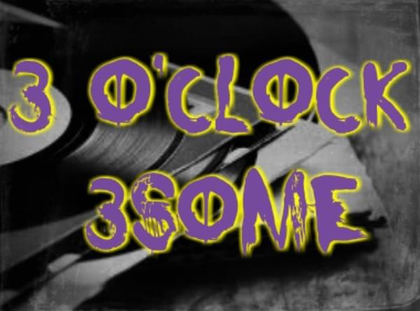 3 O'Clock 3some