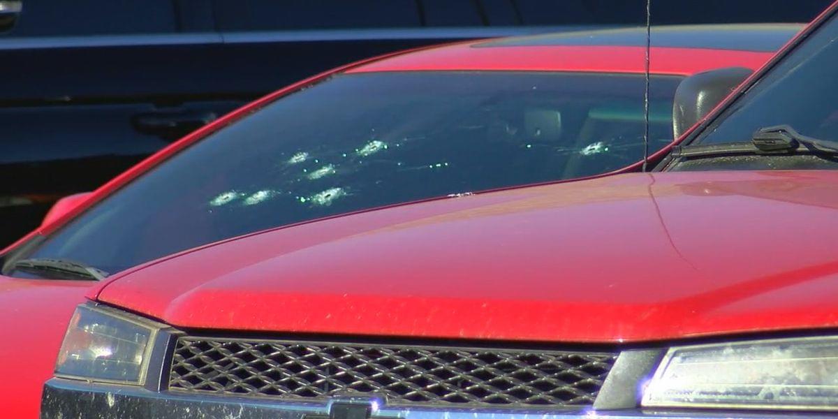 POLICE: Three People Killed Outside Duncan, Okla. Walmart