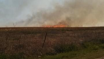 Clay County Extends Burn Ban
