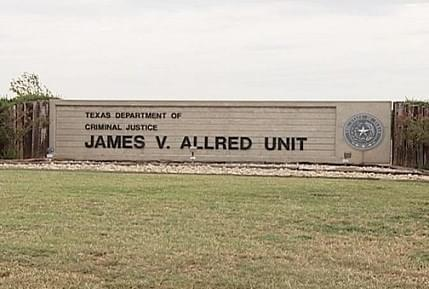 James V. Allred Unit Hiring Seminar Thursday