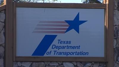 TXDOT: Roads Prepped For Winter Storm
