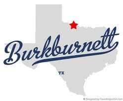 City Of Burkburnett Issues Shelter-In-Place Order