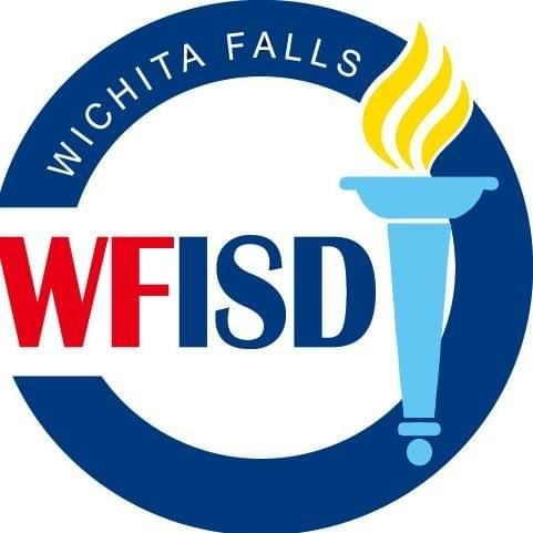 First Day Of Online Learning For WFISD
