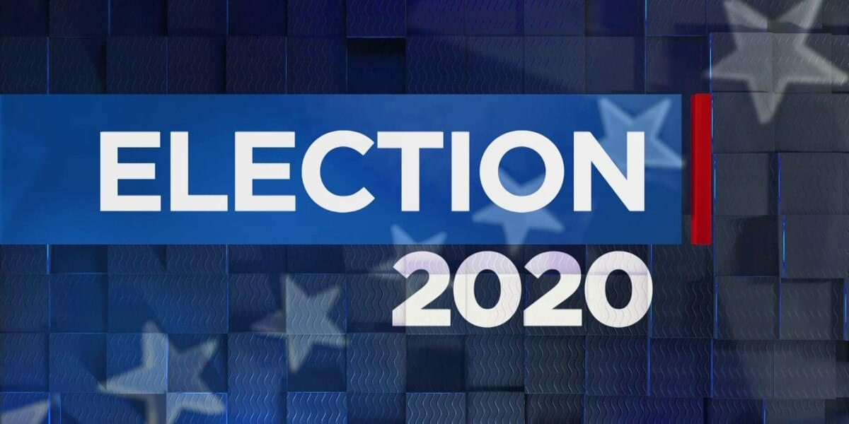 Early Voting Locations In Wichita County