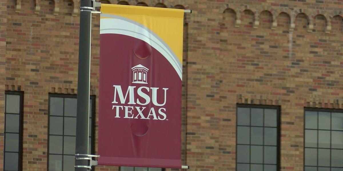 MSU Texas To Require Masks On Campus Beginning July 6