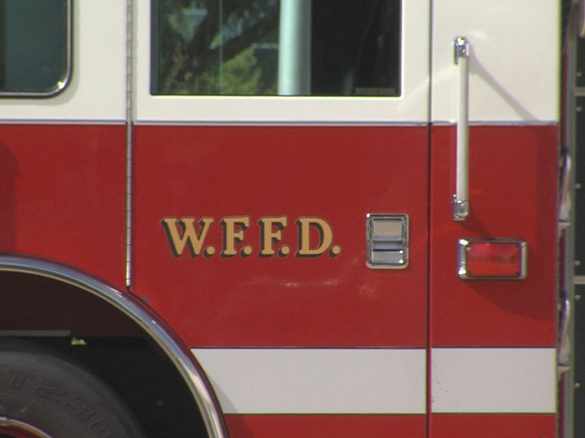 WF Fire Department Needs More Firefighters