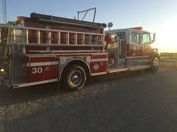 Lakeside City Volunteer Fire Department To Open New Facility