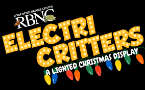 RBNC ElectriCritters Annual Lighted Christmas Display Opens Friday