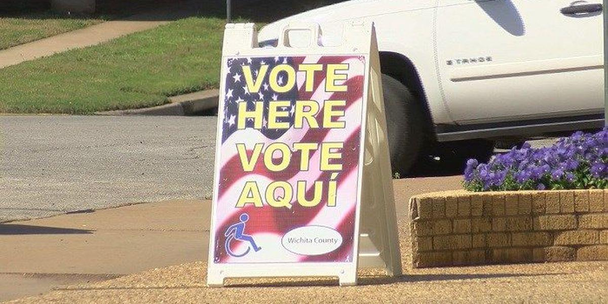 Special Runoff Election Voting Locations For Wichita County