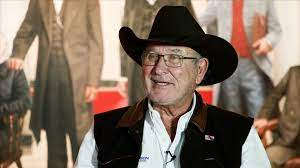 Wichita Falls Businessman Harry Patterson Dead At 74