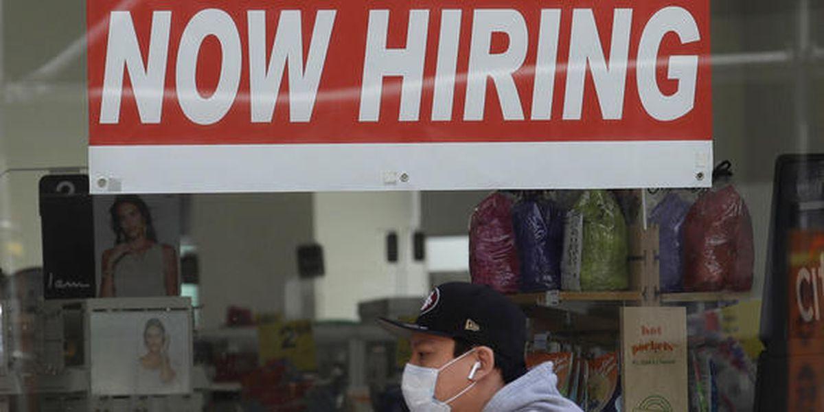 Wichita Falls Restaurants Struggle To Maintain Full Staff