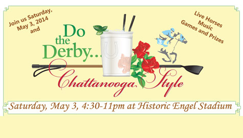 Do The Derby Benefiting Kids On The Block