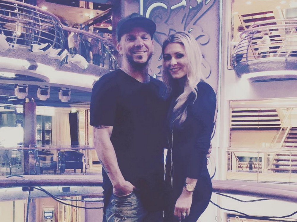 LoCash's Chris Lucas and wife Kaitlyn Expecting Baby Number 3