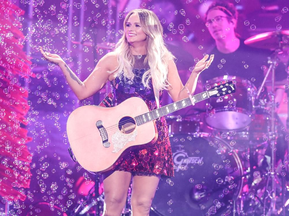 23 of Our Favorite Performance Photos From the CMA Awards, Including Miranda Lambert, Carrie Underwood, Thomas Rhett & More