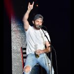 "Thomas Rhett Taps Jon Pardi for Lite New Single, ""Beer Can't Fix"" [Listen]"