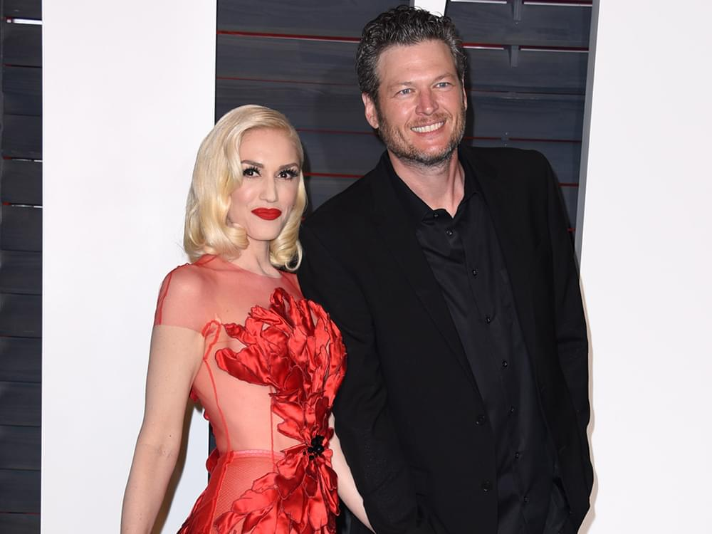 New Year's Eve Show on NBC to Feature Performances by Blake Shelton, Gwen Stefani, Keith Urban, Brett Eldredge & More