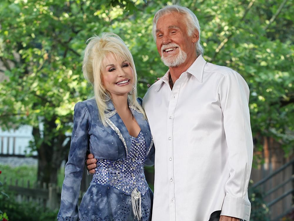 AXS TV Salutes Kenny Rogers With Two Classic TV Concerts This Week