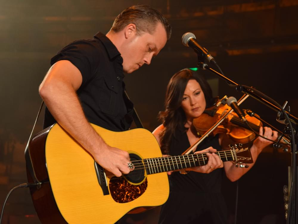 April 24: Live-Stream Calendar With Jason Isbell, Amanda Shires, Lauren Alaina, Aaron Tippin, Hot Country Knights & More