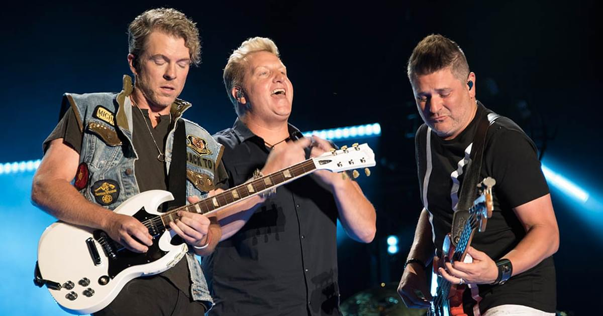 """Rascal Flatts Releases Reflective New Single, """"How They Remember You"""" [Listen]"""