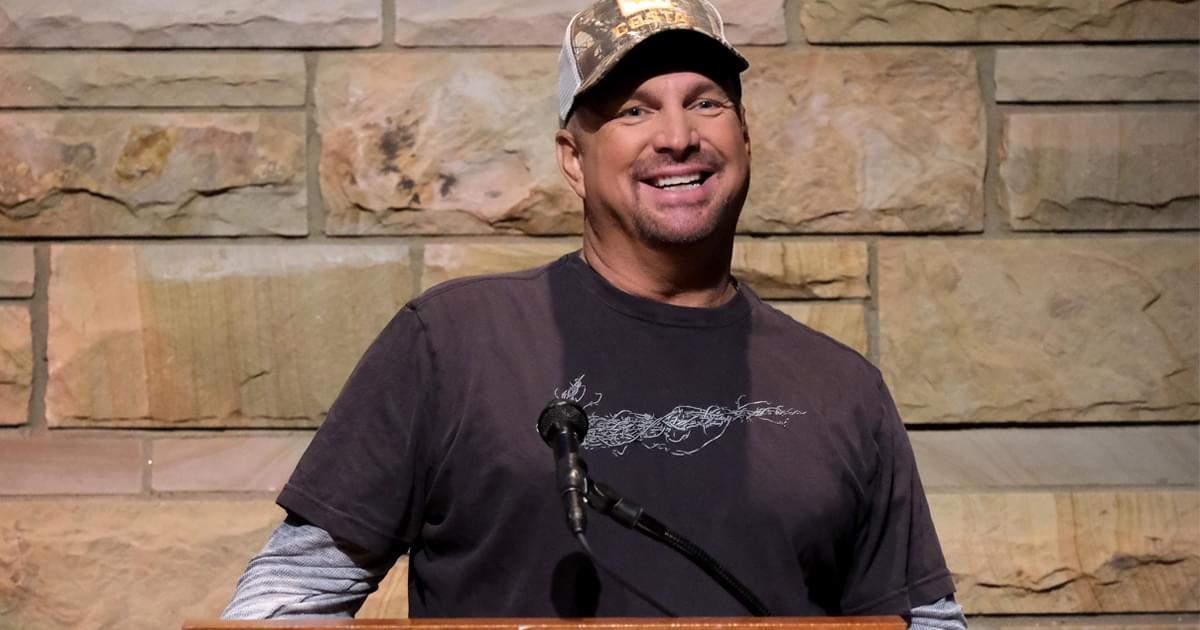 Garth Brooks to Make Announcement During Nashville Press Conference on July 29