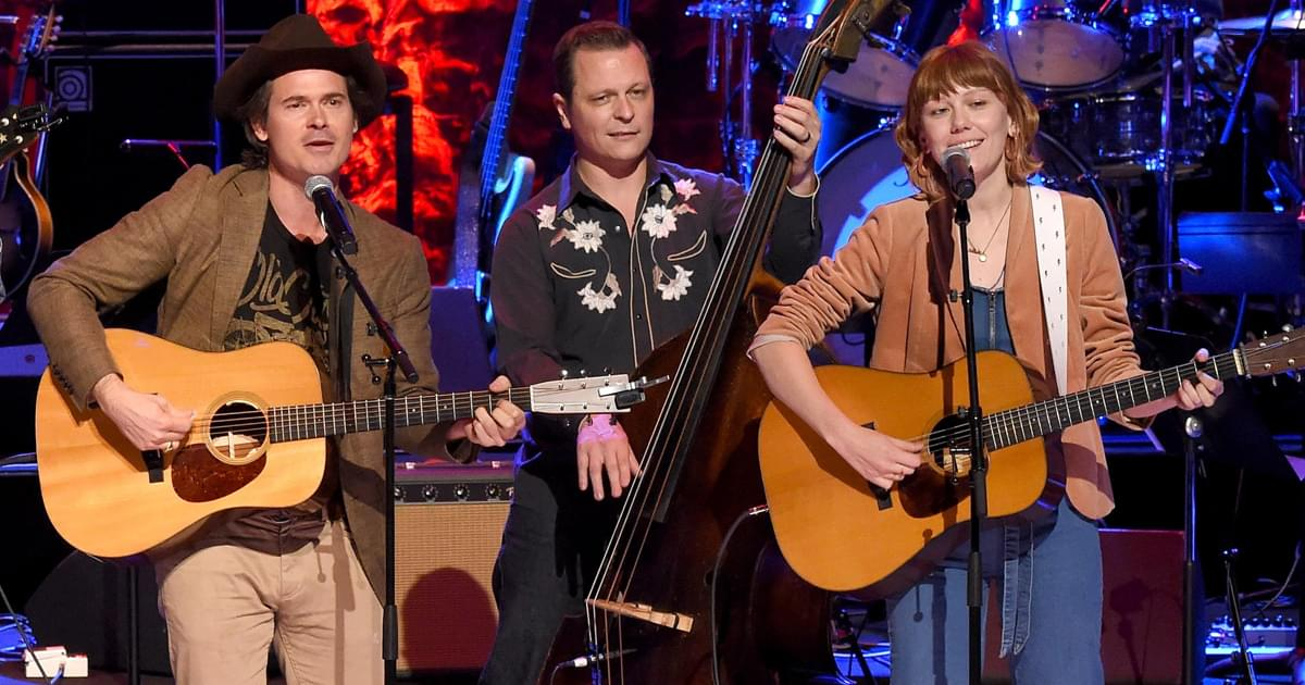 Old Crow Medicine Show, Molly Tuttle, Dom Flemons & Billy Strings Slated for the Grand Ole Opry on Aug. 8