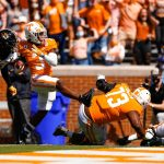 VOLS TAKE BITE OUT OF TIGERS