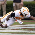 2ND HALF BLUES FOR VOLS
