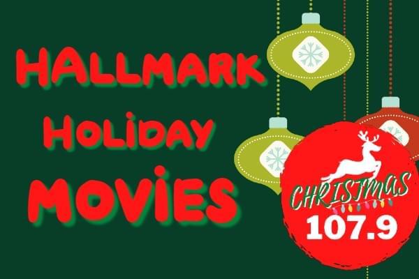 Hallmark Christmas Schedule
