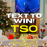 Text To Win Trans Siberian Orchestra!