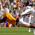 AGGIES TOP VOLS IN SEASON FINALE