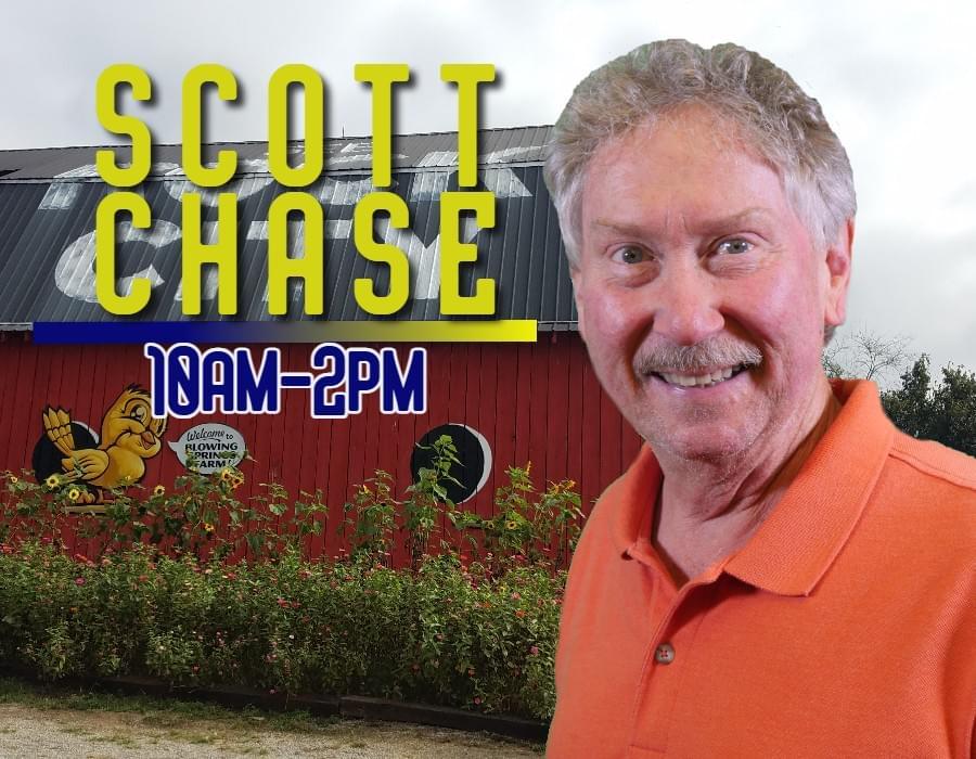 Scott Chase