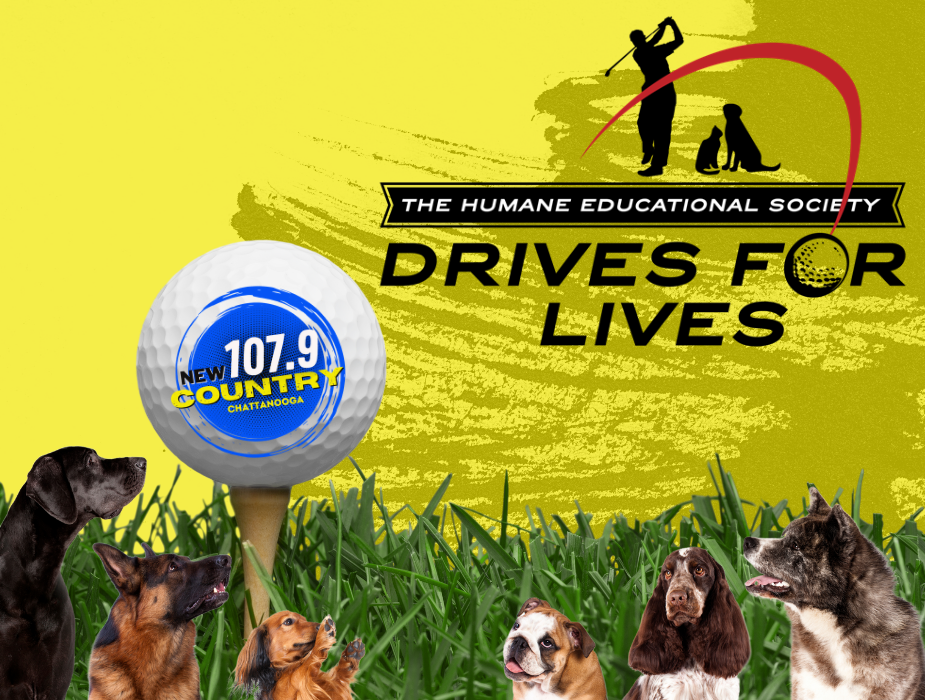 New Country 107.9 & Drives for Lives