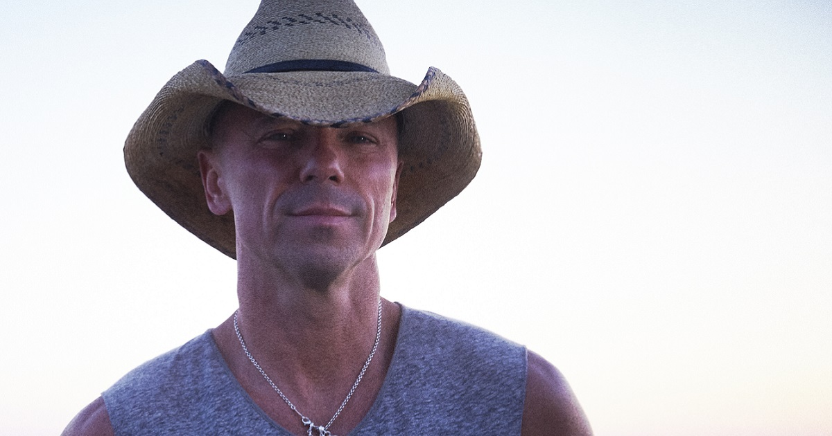 """Kenny Chesney Talks About His Song """"Knowing You"""""""