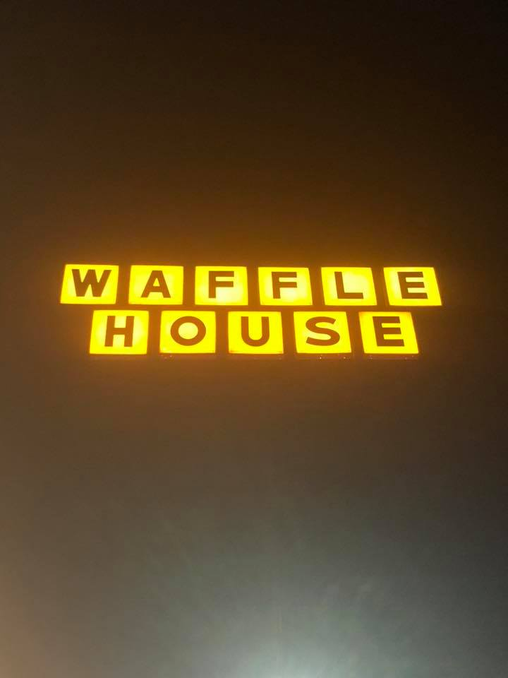 24 Hours at a Waffle House…How Did It Go?