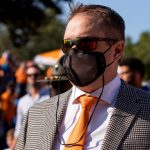Vols Look Forward to Matchup with Tennessee Tech
