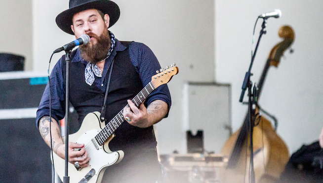 Stream the new track from Nathaniel Rateliff 'What A Drag'