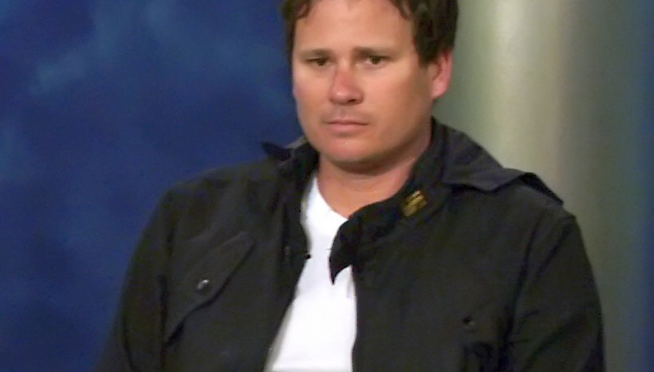 Tom Delonge finds actual proof that aliens exist