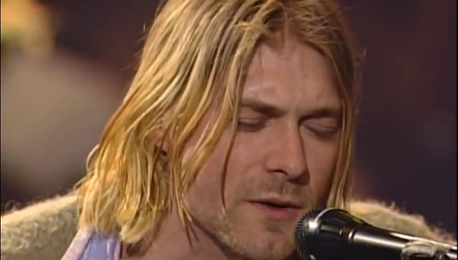 LISTEN:  Four Early Demo Cassettes from Nirvana Have Surfaced