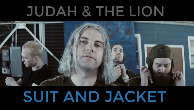 "Judah & the Lion's ""Suit And Jacket"" Video"