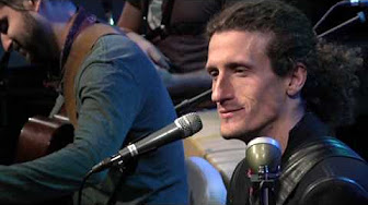 """The Revivalists Interview: """"How It All Started"""""""