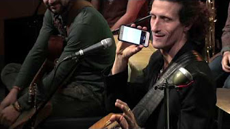 """The Revivalists Interview: """"Family Atmosphere/New Material"""""""