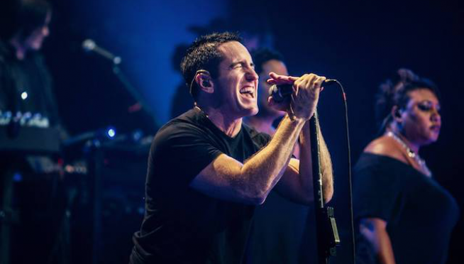 NIN & Depeche Mode will be inducted in R&R Hall of Fame