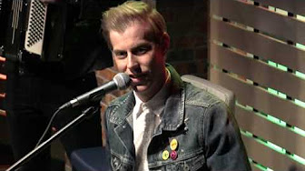"Andrew McMahon In The Wilderness Interview: ""Realizing Who I Am/Billy Joel"""