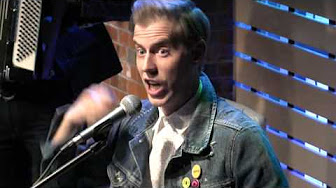 "Andrew McMahon In The Wilderness Interview: ""Recording Process/Playing New Songs"""