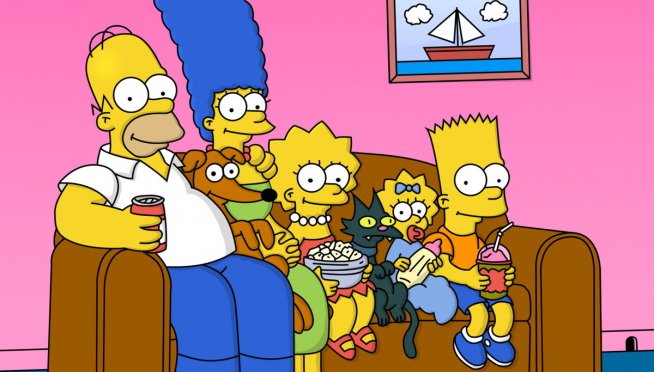 30 years ago #TheSimpsons debuted on the Tracy Ullman Show. The rest is history: