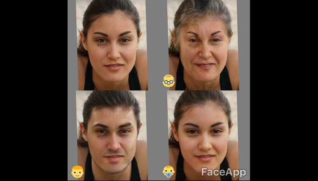 FaceApp – Swap Your FACE!